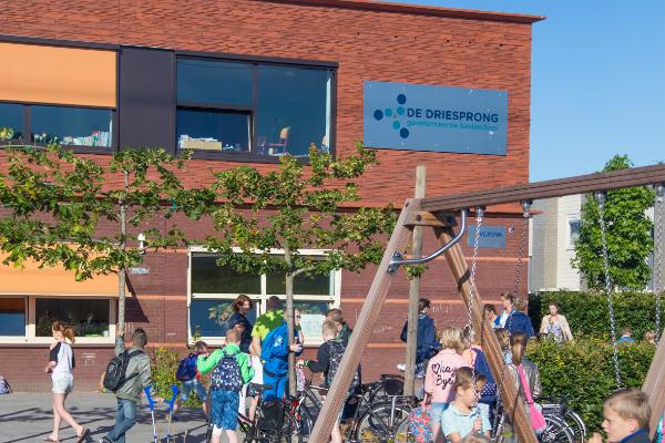 Christelijke basisschool de Driesprong Assen 3 600×400